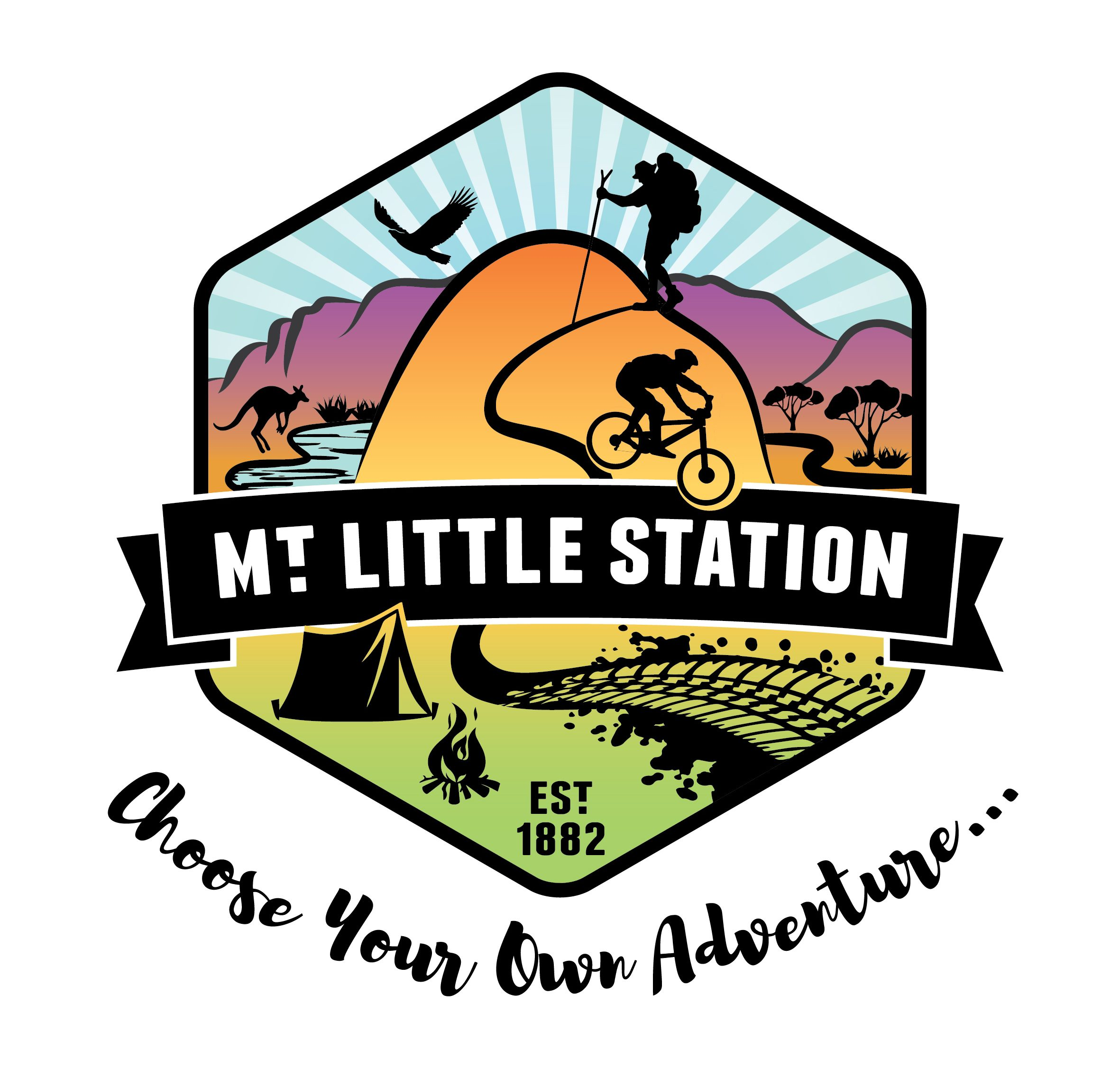 Mount Little Station